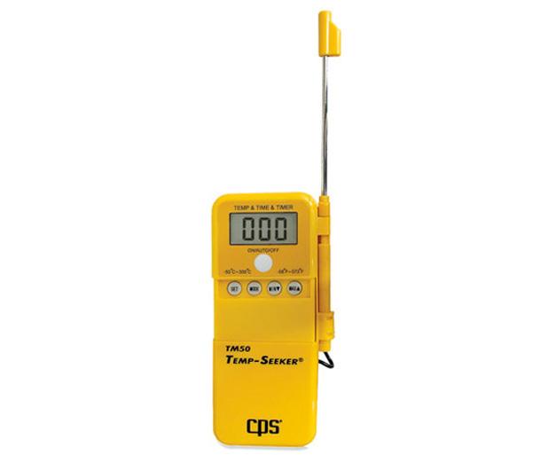 Настольный (переносной) цифровой термометр TM50