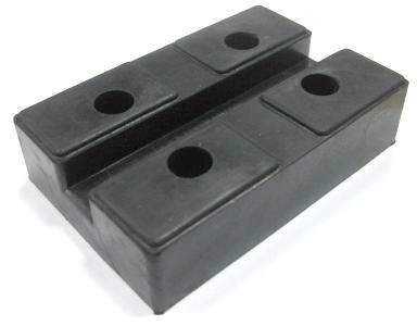 Насадка для подъемника 4120A-4T резиновая