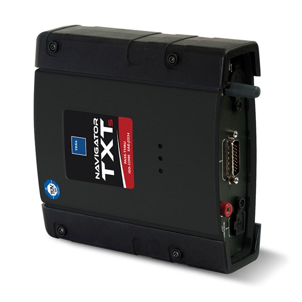 Профессиональный, мультимарочный сканер, предназначен для диагностики легкого коммерческого транспорта, грузовых автомобилей, автобусов, микроавтобусов, прицепов, полуприцепов, автокранов и промышленных двигателей. Программное обеспечение полностью русифицировано, может быть установлено на ПК, ноутбук или специальный планшетный компьютер AXONE 4. Имеется ремонтная база данных. Можно добавить диагностику легковых автомобилей, мототехники,  сельскохозяйственной и строительной техники и водного транспорта.