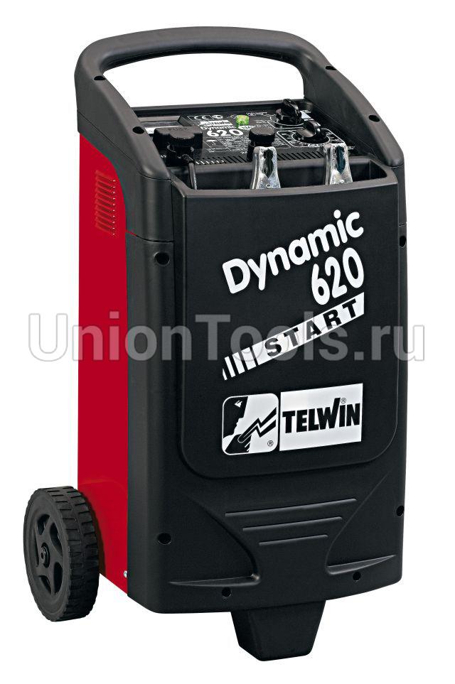 Однофазные профессиональные зарядные и пускозарядные устройства для автохозяйств MAJOR 620
