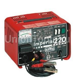 Однофазное переносное зарядное устройство IMPERIAL 220