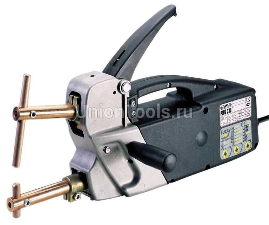 Однофазный переносной аппарат PLUS 230