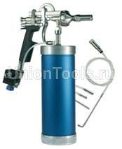 Пистолет для нанесения шумозащитных составов