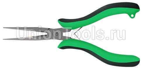 Плоскогубцы тонконосые 157 мм
