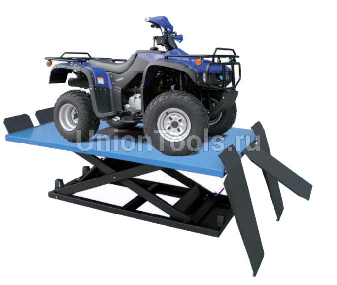Подъемник для квадроциклов г/п 600 кг
