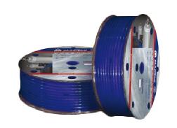Полиуретановый шланг прямой, пластичный и легкий