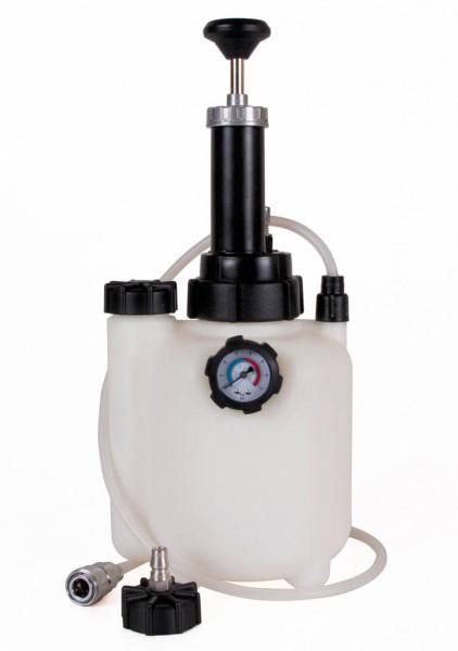 Приспособление для подачи тормозной жидкости в бачок главного цилиндра