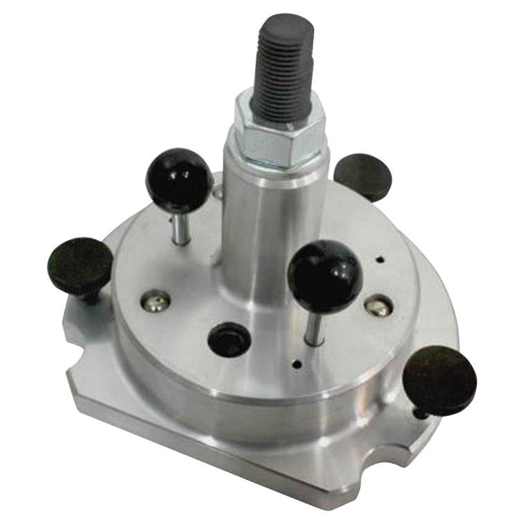Приспособление для снятия и установки сальника коленвала VAG (T10134)