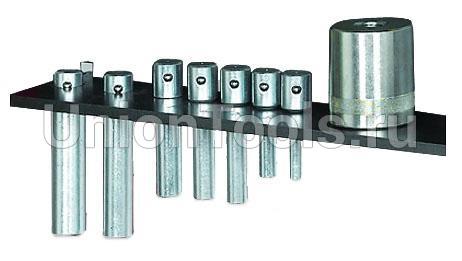 Пуансоны A-5552-30/50 для гидравлических прессов