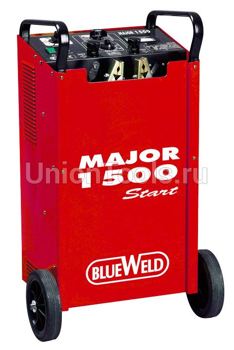 Пускозарядное устройство Major 1500 Start