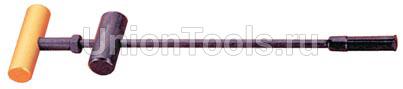 Съемник гидрокомпенсаторов клапанов