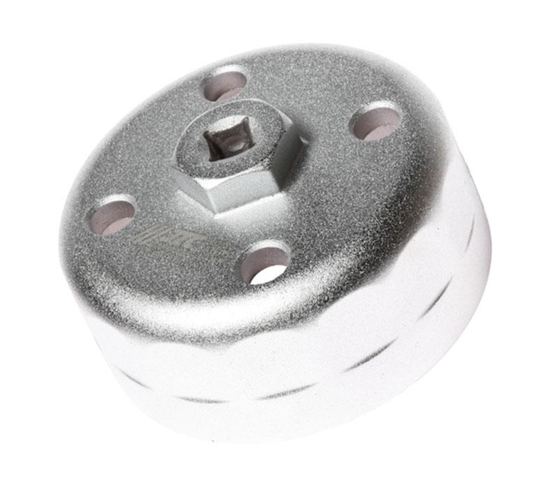 Съёмник масляных фильтров торцевой. 88,8 мм, 15 гр.