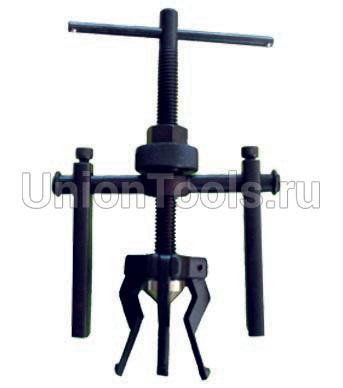 Съемник трехлапый с внутренним захватом 13-50 мм