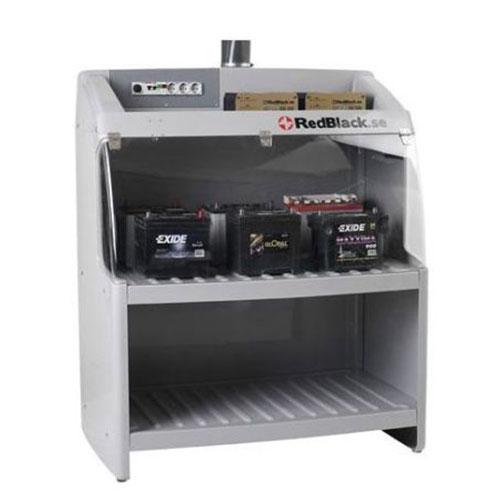 Шкаф для зарядки АКБ