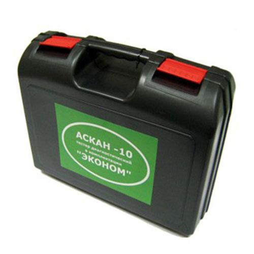 Аппаратный сканер АСКАН-10 «ЭКОНОМ»