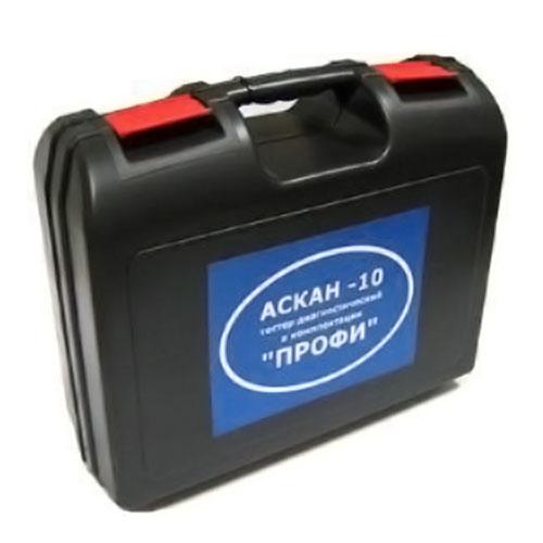 Аппаратный сканер АСКАН-10