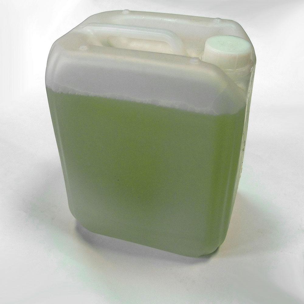 Специализированный сольвент для тестирования форсунок