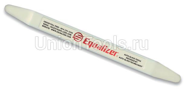 Стэк с логотипом Equalizer
