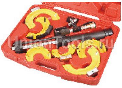 Стяжка пружин универсальная гидравлическая для подвески MacPherson
