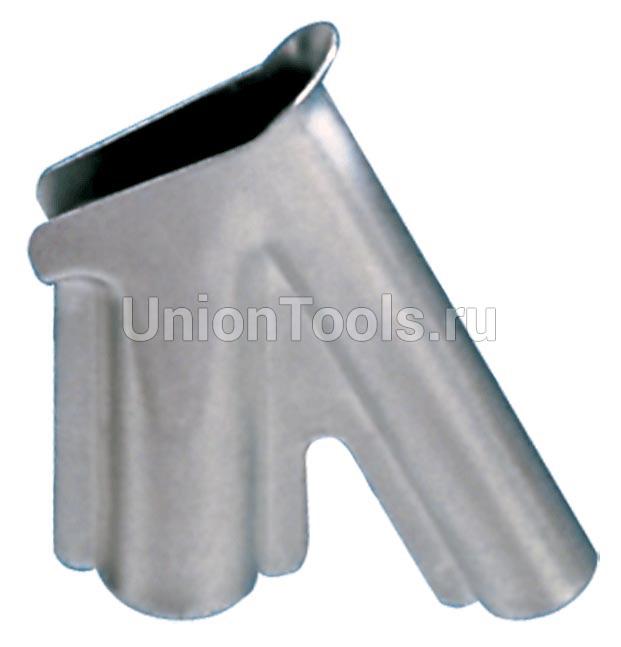 Сварочная насадка для работы с пластиковым прутком до 6 мм