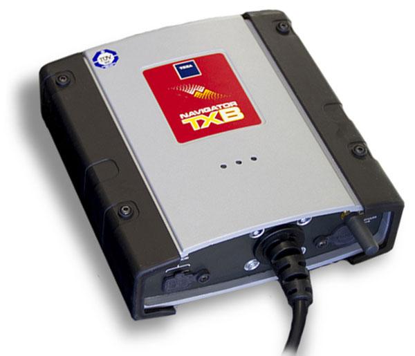 Cканер для мототехники