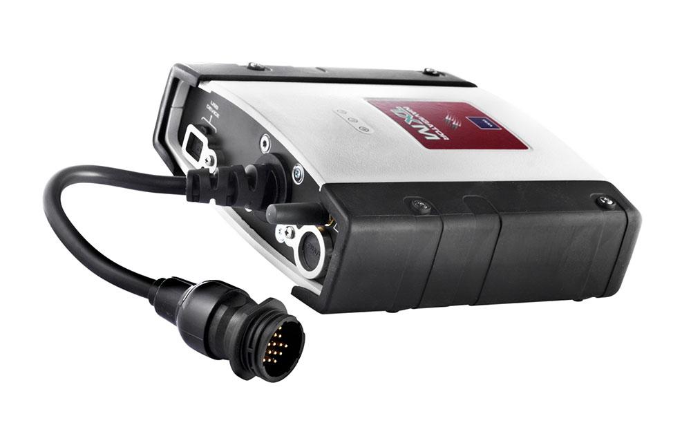 Профессиональный сканер для диагностики водного транспорта (все типы морских двигателей и на борту и за бортом)