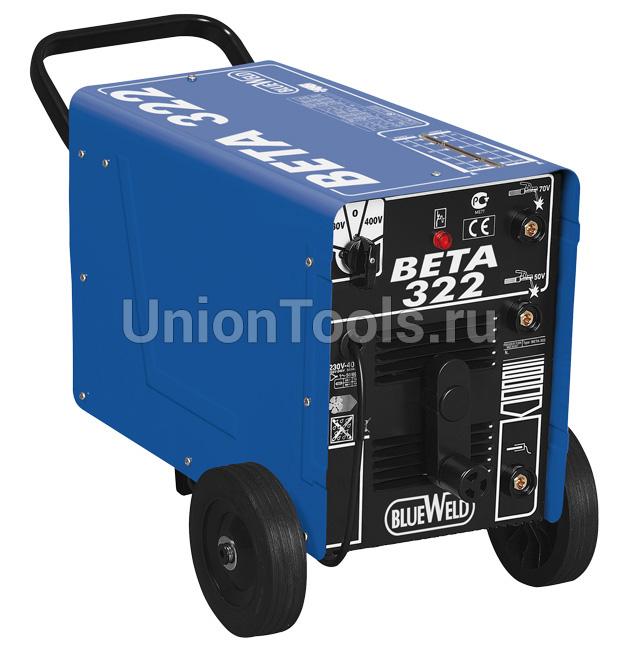 Трансформатор переменного тока BETA 322