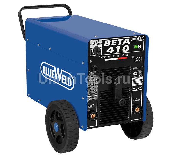 Трансформатор переменного тока Beta 410