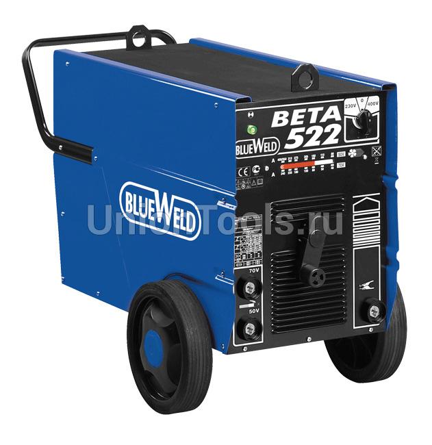 Трансформатор переменного тока Beta 522