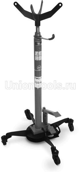 Трансмиссионная гидравлическая стойка FMG-750