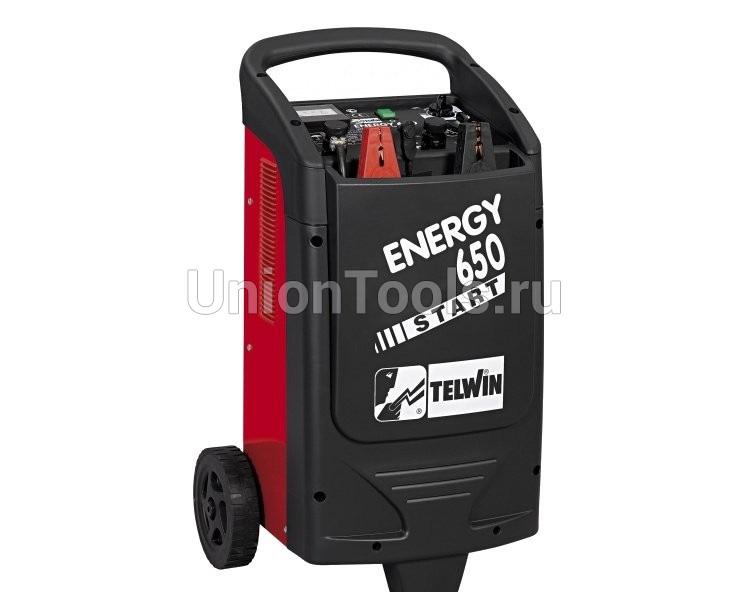Трехфазные профессиональные зарядные и пуско-зарядные устройства MAJOR 650