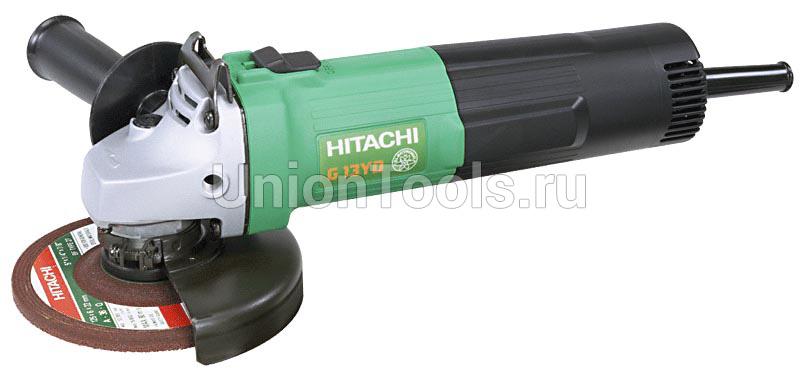 Углошлифовальная машинка (УШМ) 1110Вт, 125 мм
