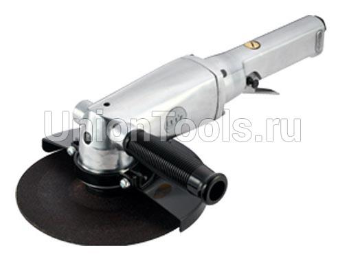 Углошлифовальная машинка пневматическая 180 мм