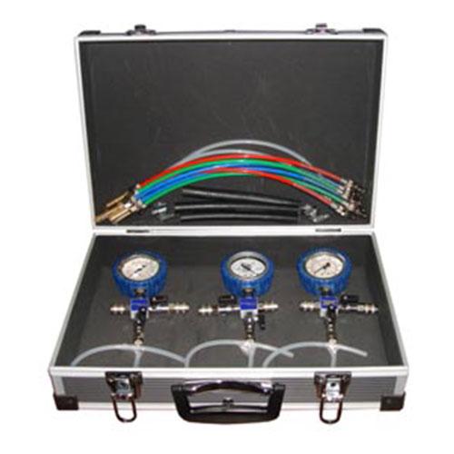 Прибор для работы c топливоподкачивающими насосами ТНВД Bosch, Delphi, Denso
