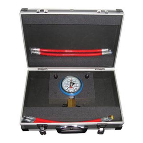 Прибор для работы с ТНВД системы Сommon Rail с максимально развиваемым давлением 1600 Bar