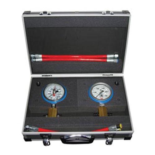 Прибор для работы с ТНВД системы Сommon Rail с максимально развиваемым давлением до 1600 и до 2500 Bar