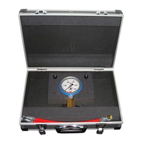 Прибор для работы с ТНВД системы Сommon Rail с максимально развиваемым давлением 2500 Bar