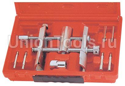 Универсальный ключ колпака ступицы 6/8гр, 49-135/143мм