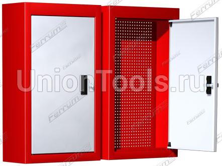 Упаковка шкафов настенных серии «Лайт», 2 шт. Цвета: синий, красный, серый, зелёный.