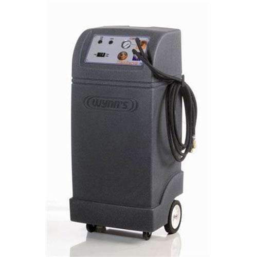 Профессиональная установка для простой и эффективной промывки масляной системы автоматической коробки передач